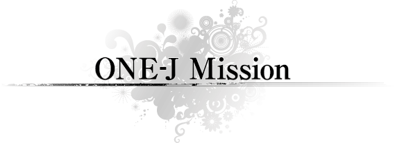 ONE-J Mission